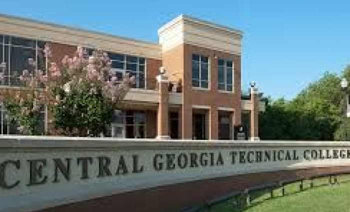 image of central georgia technical colletge