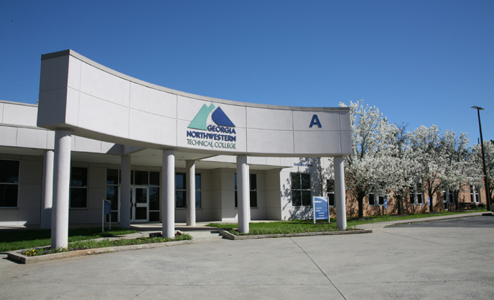 image of Georgia Northwestern Technical College