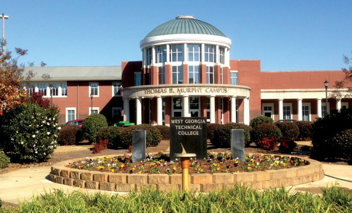 image of west georgia techncical college